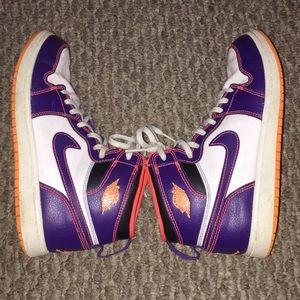 Nike Shoes - Nike Air Jordan Shoes